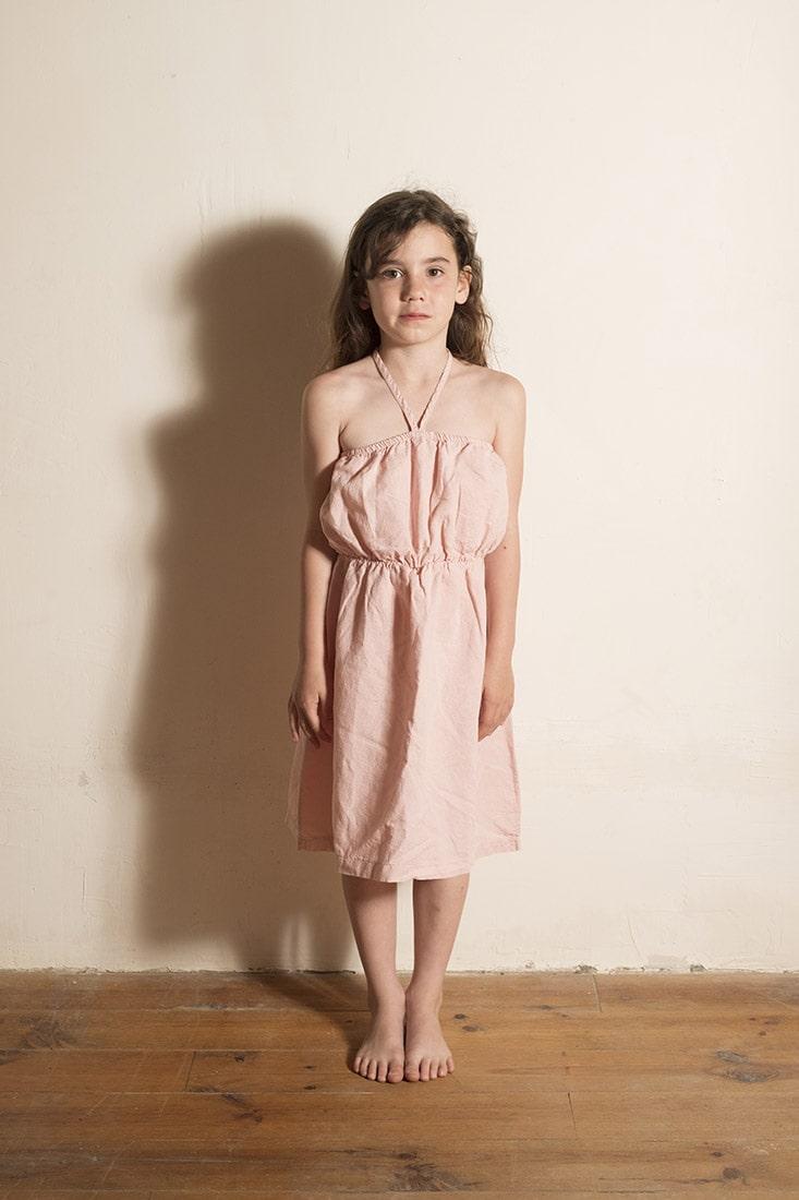 Robe Marie – Quiet Pink
